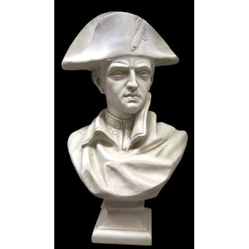 Napoleon Bust 33