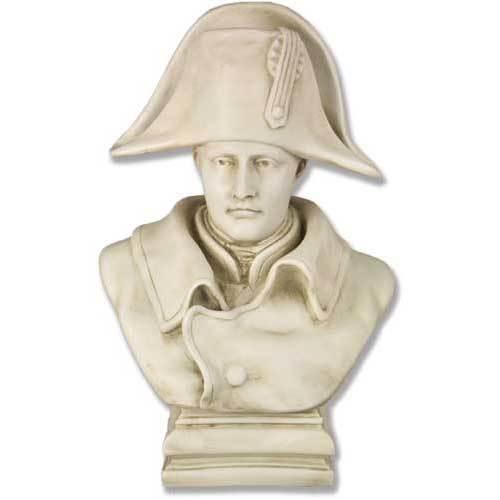 Napoleon Bust-17