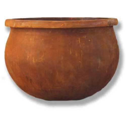 Bell Planter 16.5 H  (R)