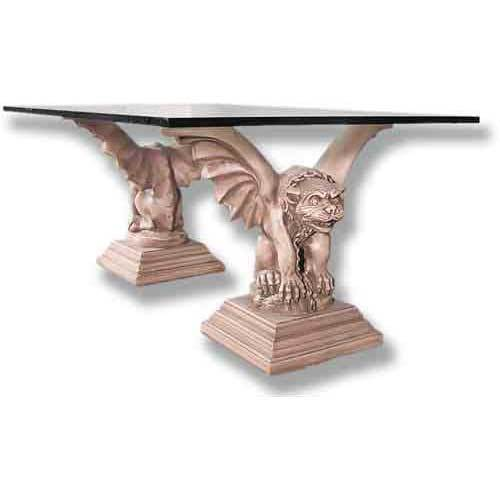Tuscan Gargoyle Cocktail-Set