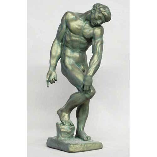 Adam Auguste Rodin 17