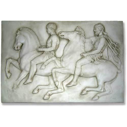 Two Horsemen Slab Vi Western