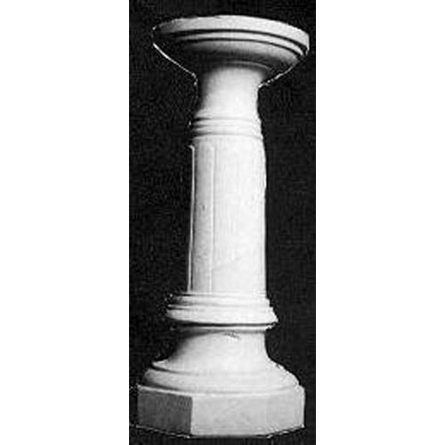 Sm. Gothic Pedestal