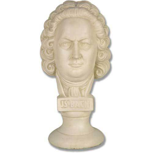 Bach Bust Small
