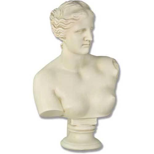 Venus De Milo Bust Medium 21