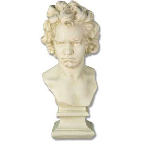 Beethoven Bust 26