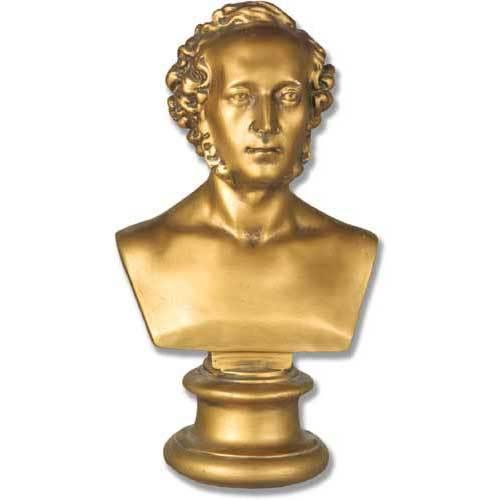 Mendelssohn Medium    17 H