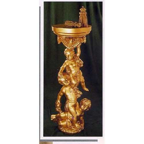 Triplett Pedestal 49