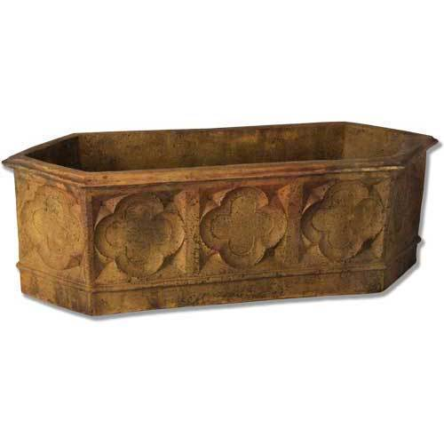 Irish Planter Box 13 X 35 X 12