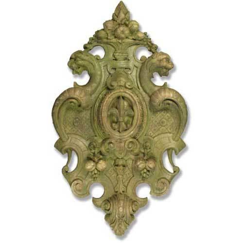 Victorian Crest 50