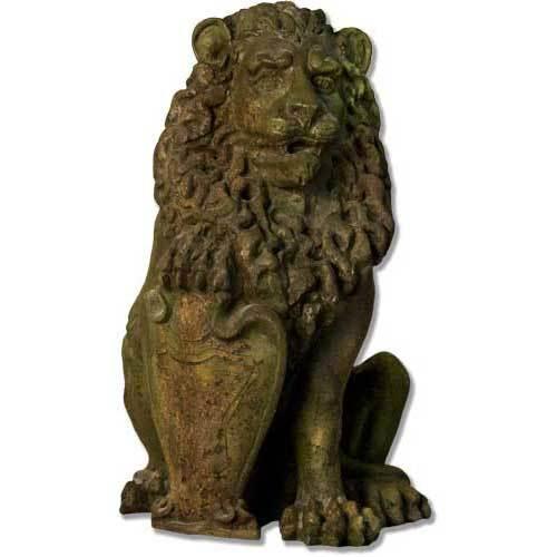 Richelieu Lion-Right 26