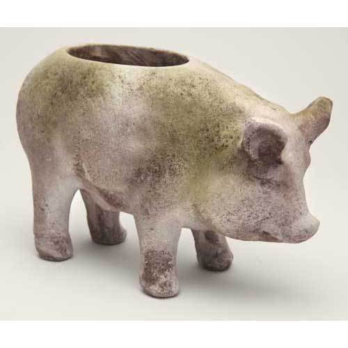 Pig Pot 9