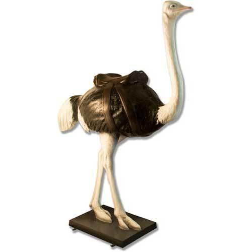 Ostrich 78