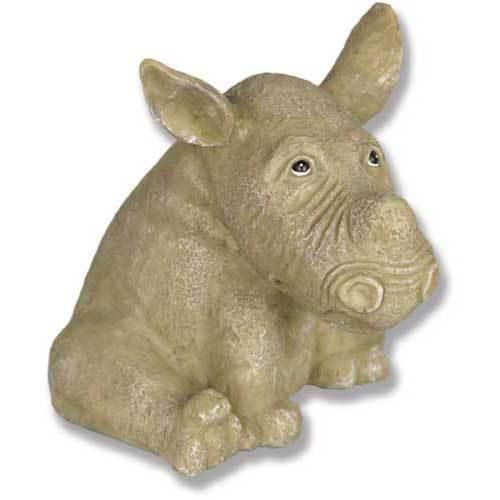 Zoe The Rhino 4
