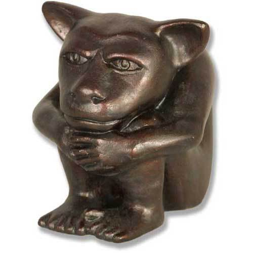 "Dedo Gargoyle Medium 6""H"