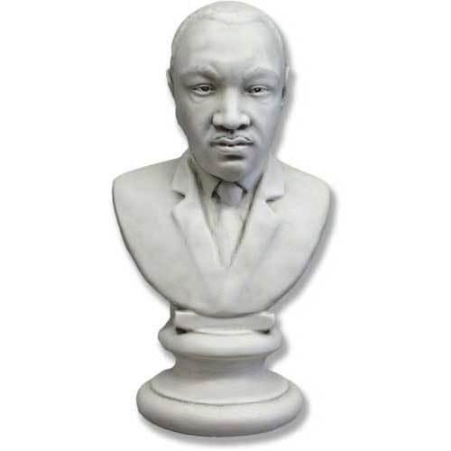 Martin Luther King Jr. Bust MLK