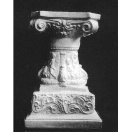 Cherub Pedestal