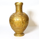 Egyptian Vase 24 H