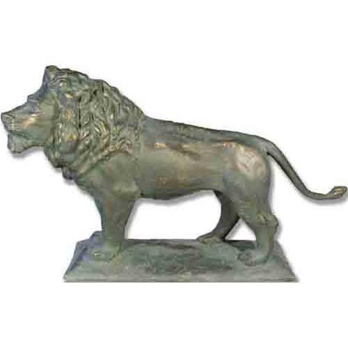 Reduction Art Lion 41 Look L