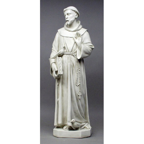 Saint Francis 37