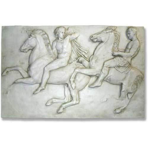 Two Horseman 42
