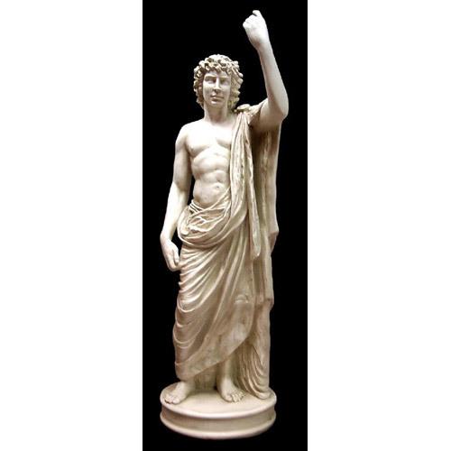 Roman (Arm Up) 63