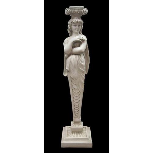 Femme Caryatid