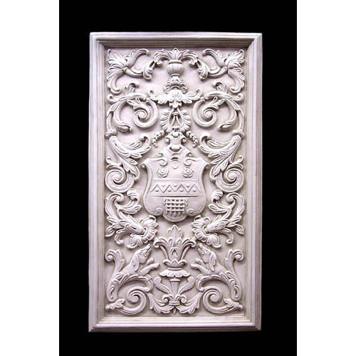 Renaissance Shield Panel 27