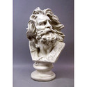 Moses Wind Swept Bust 24