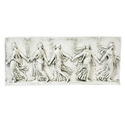 Bacchantes Dancing Frieze
