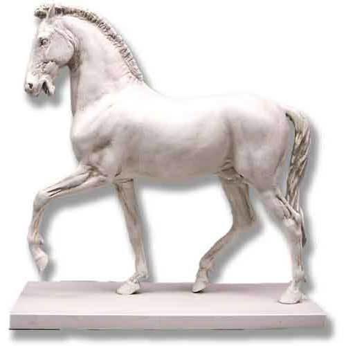 Horse Study By Canova 22