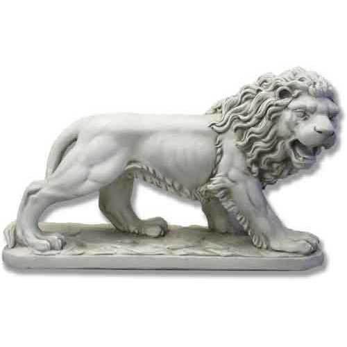 Walking Lion-Large