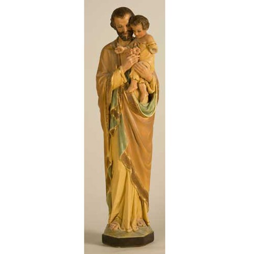 St Joseph & Child (Tars) 32
