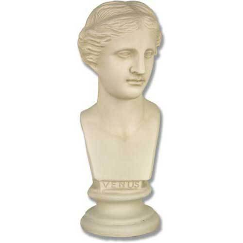 Venus Bust (No Shoulder) 25