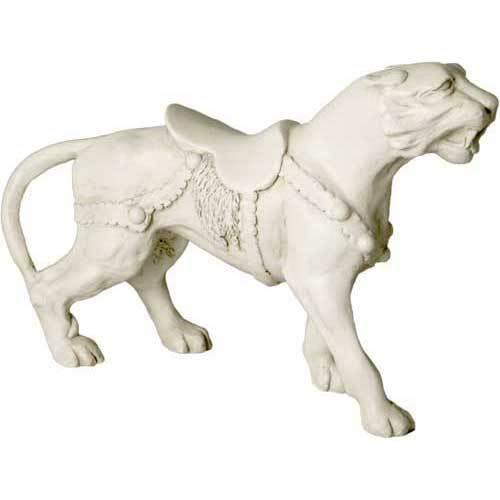 Tiger Carousel 10