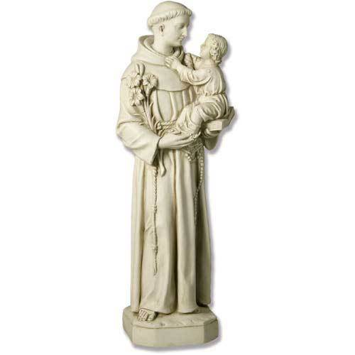 Saint Anthony 25