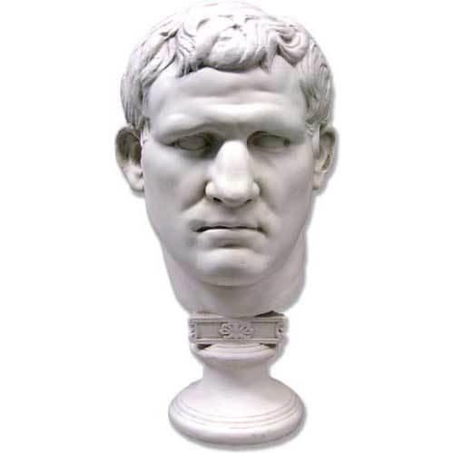Marcus Vipsanius Agrippa Mask