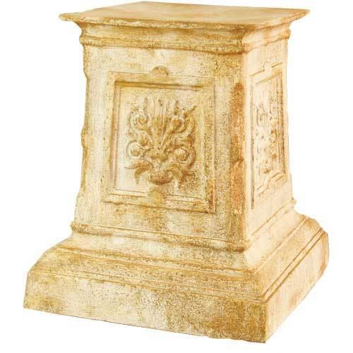 English Pedestal 20
