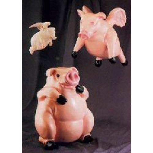 Obediah Pig 21