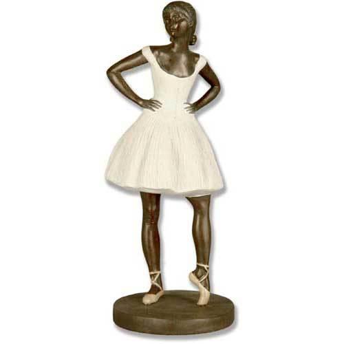 Degas Ballerina Rose 16