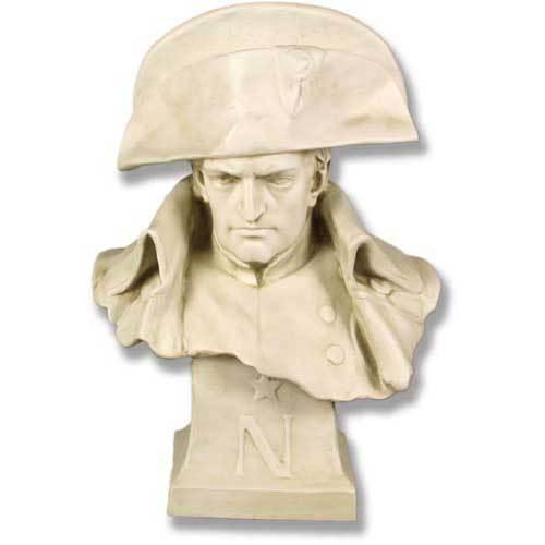 Napoleon Winter Bust