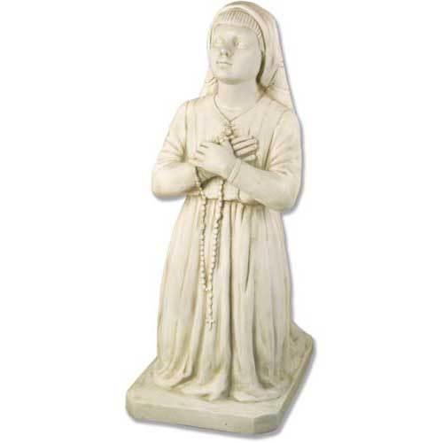 Lucia 38      (Fatima)