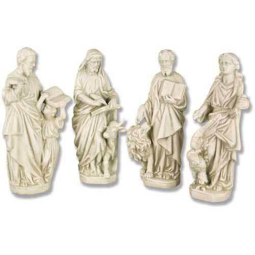 Evangelists Set Of 4