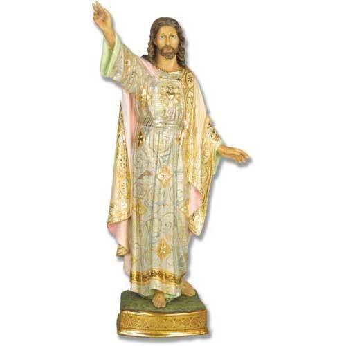 Glorious Jesus