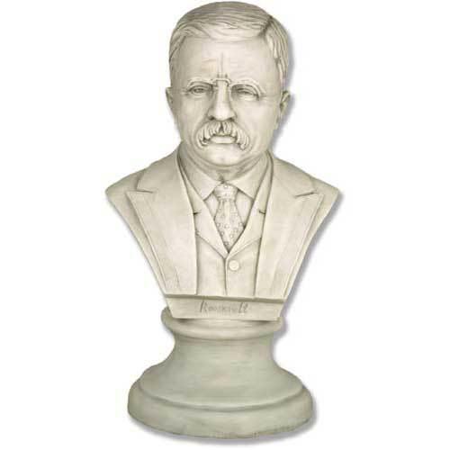 Roosevelt Bust 12