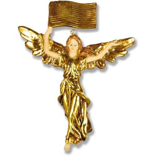 Patriotic Angel 7  High Gold