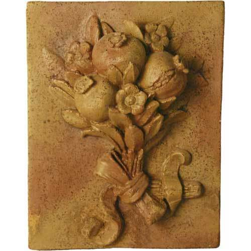 Pomegranate Harvest Frieze
