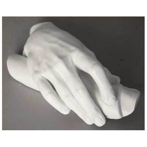 Large Right Hand 12 W