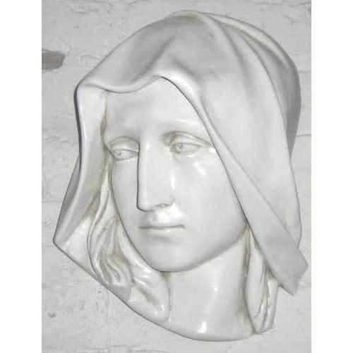 Pieta Mask 12