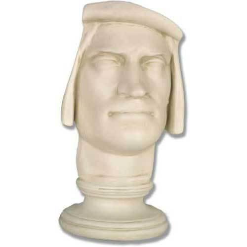 Lorenzo De Medici 15.5 Tuff